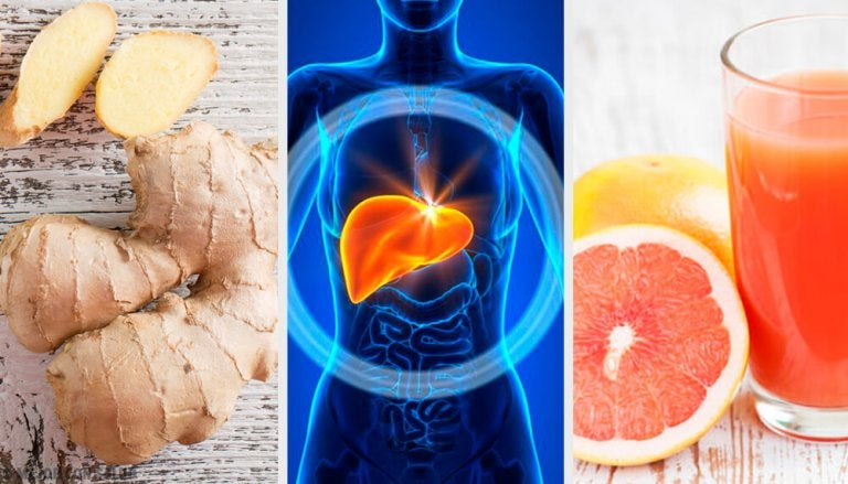 What Should I Eat If I Have Fatty Liver?