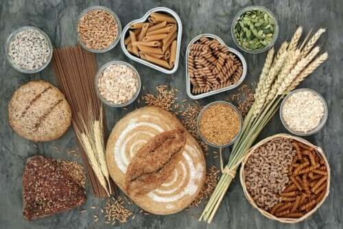 Six Healthy Whole Grains You Should Have in Your Diet