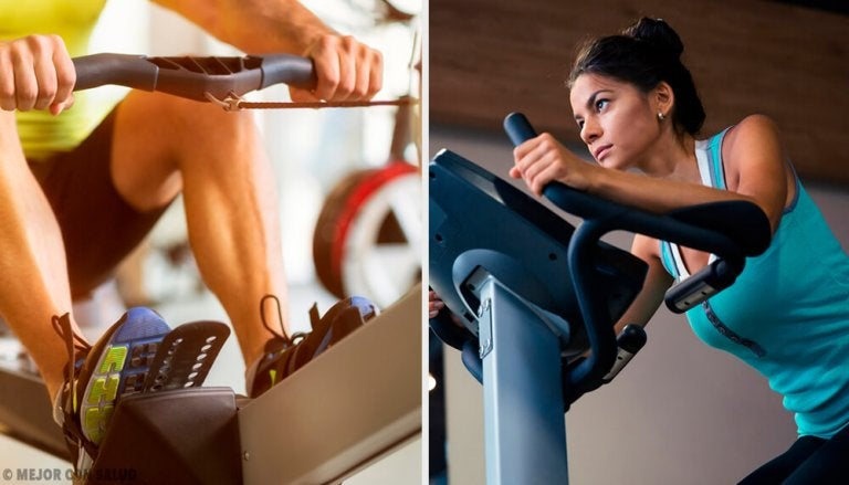 The Best Gym Machines for Burning Calories