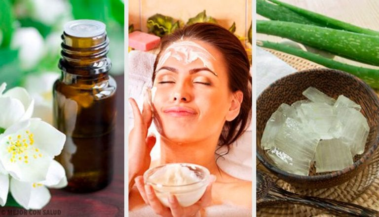 How to Treat Dry Skin Naturally
