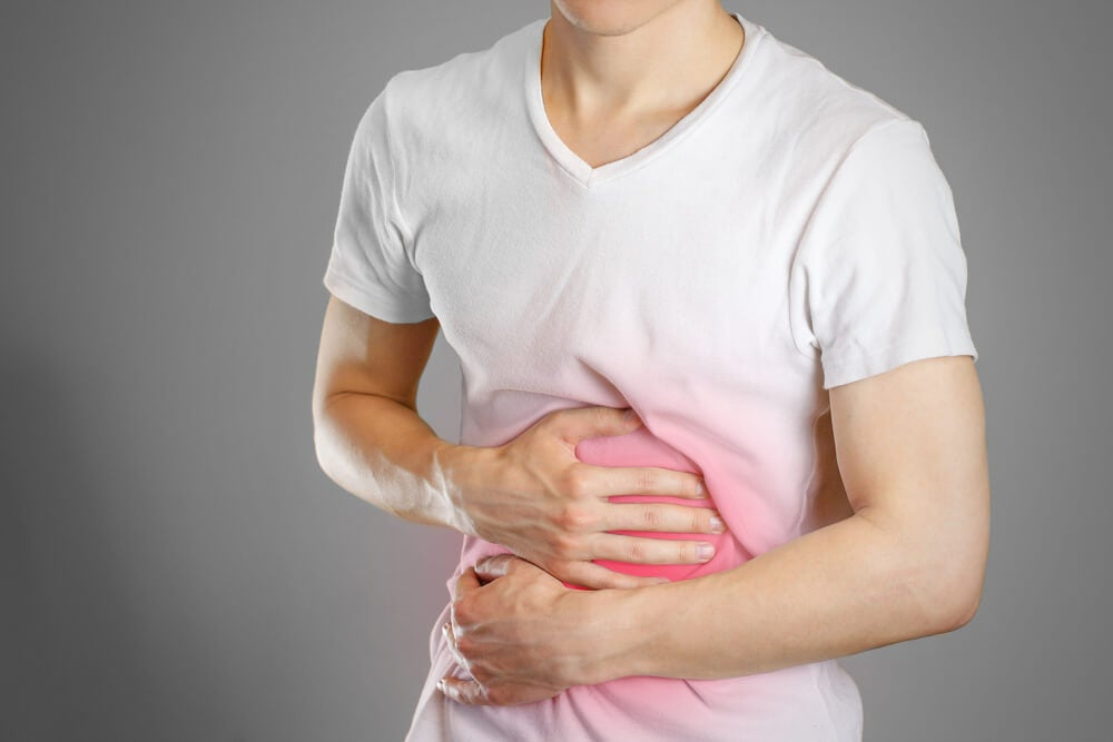 What is gastroenteritis?