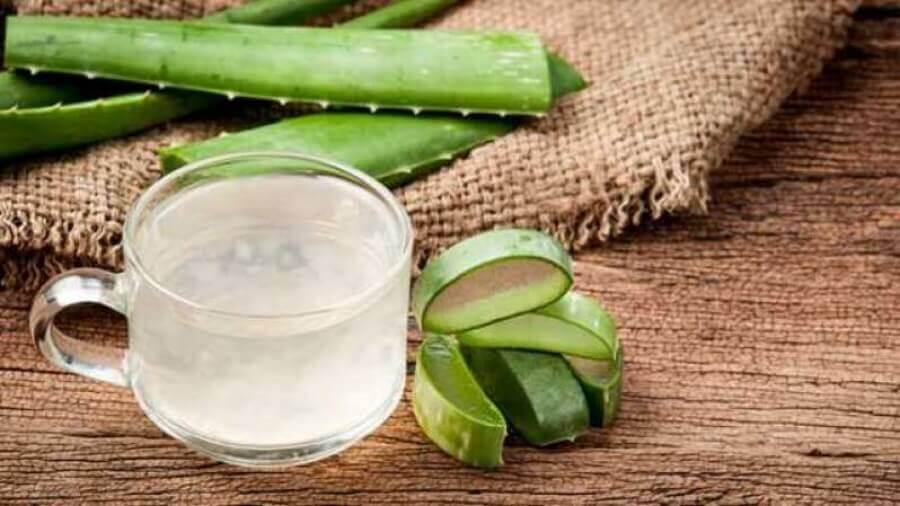 치은염에 효과적인 자연 치료제  알로에, 꿀, 과산화 수소