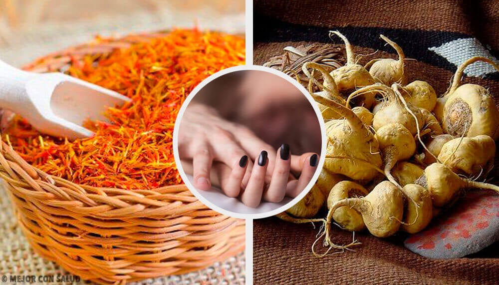 5 Home Remedy Aphrodisiacs and Their Effects
