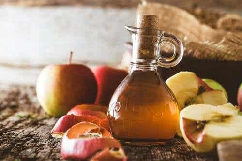 Does Apple Cider Vinegar Help You Lose Weight?