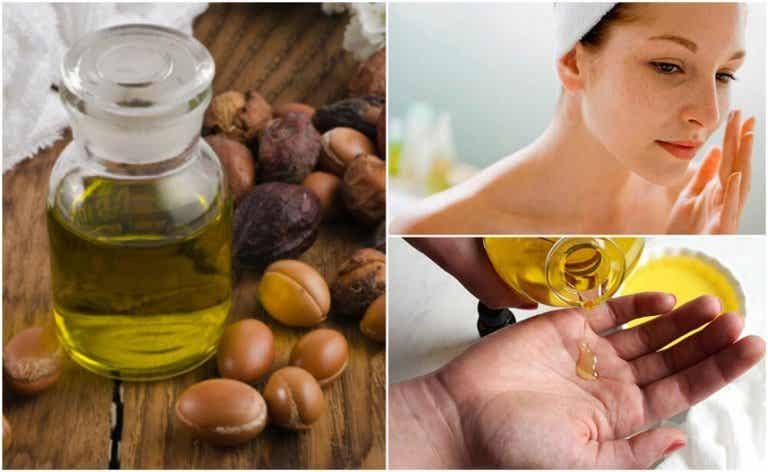6 Ways Argan Oil Benefits Your Skin
