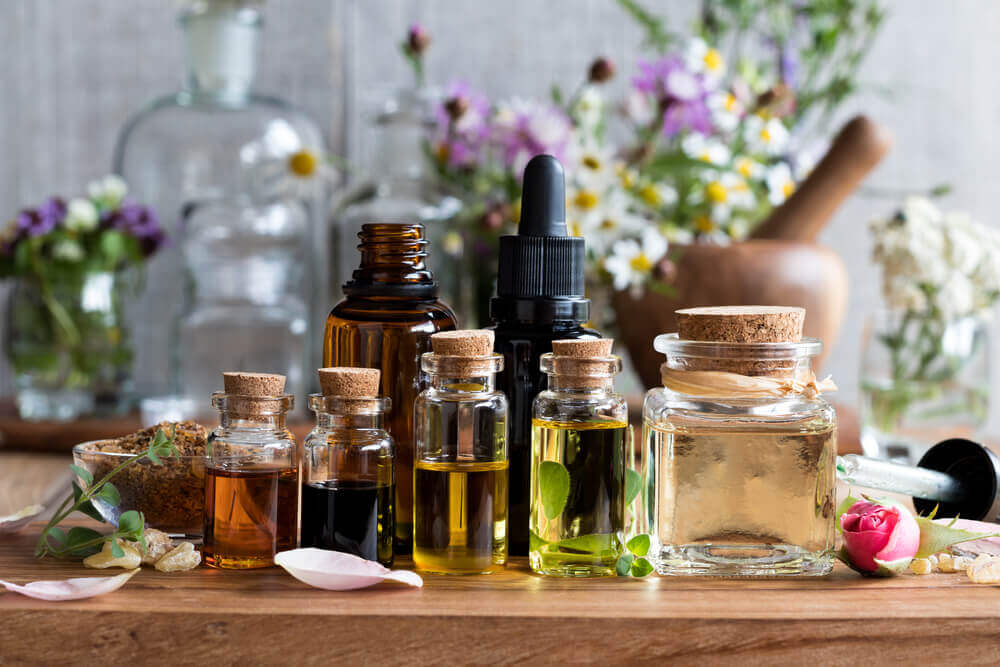 9 Oils That Improve Your Appearance in 7 days