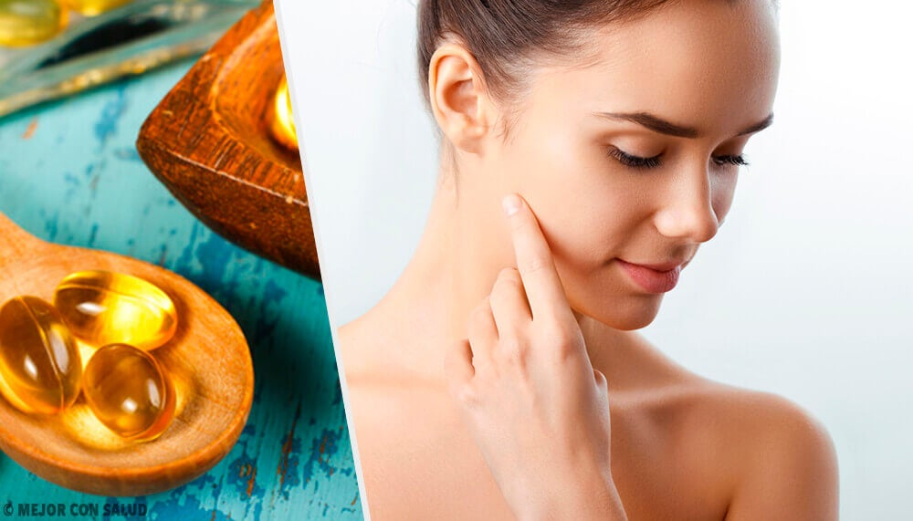 5 Great Ways to Use Vitamin E Capsules on Your Skin