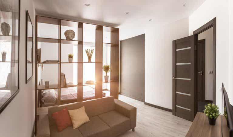 9 Stylish Room Dividers for Your Home