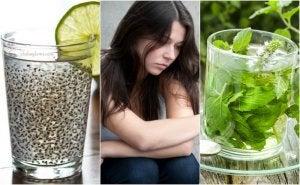 depression natural remedies