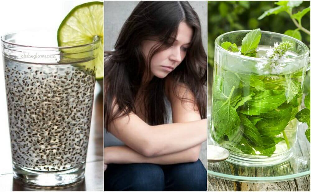 6 Remedies to Treat Depression Naturally