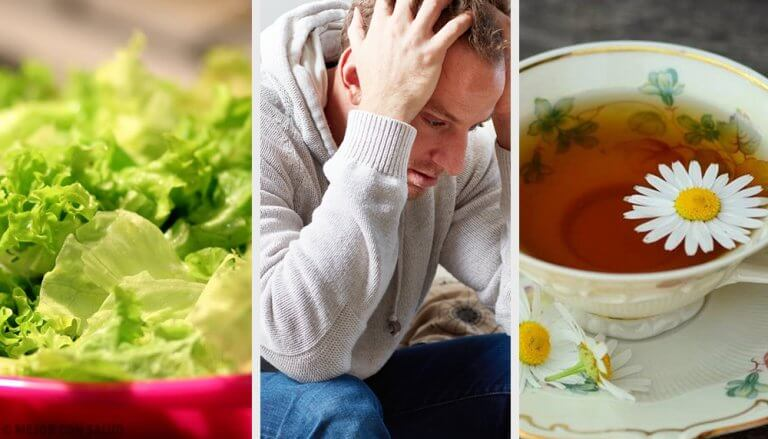 8 Natural Remedies for Controlling Nervous Anxiety