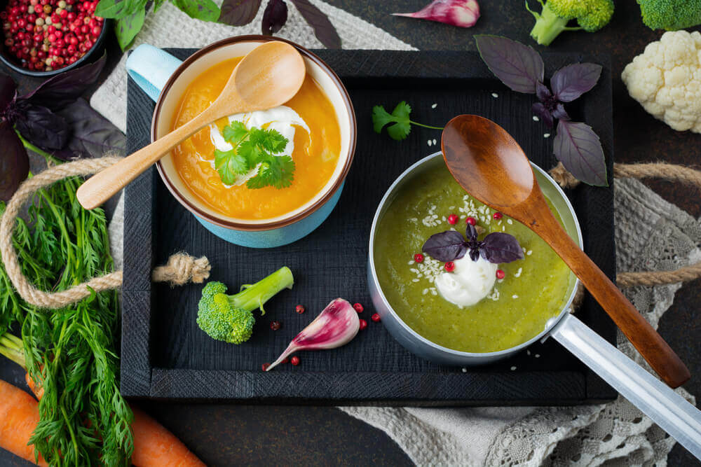 5 Delicious Detox Soups to Cleanse Your Body