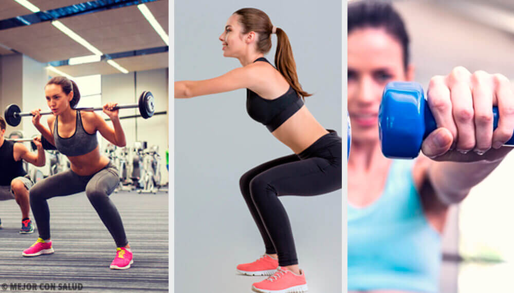 The Best Squat Exercises