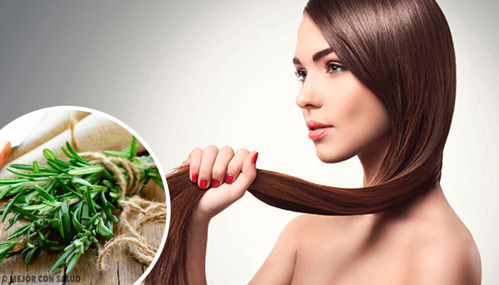 Herbs and Spices that Encourage Hair Growth