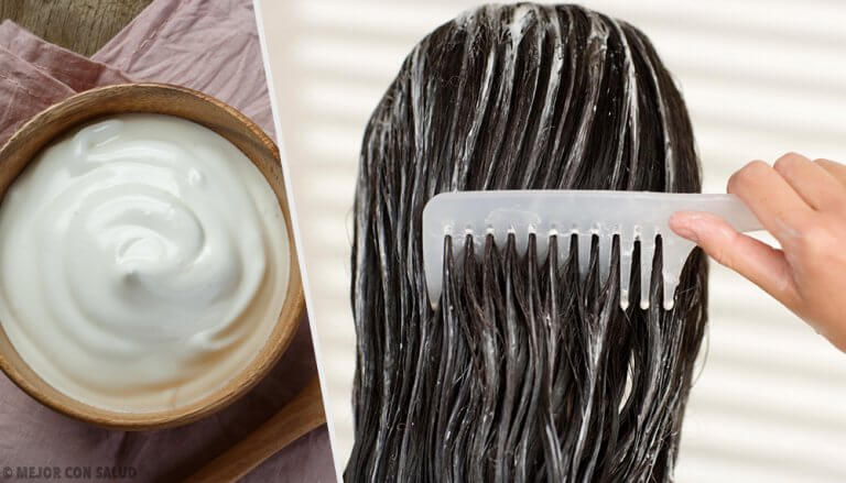 Get Beautiful Hair with Mayonnaise Masks