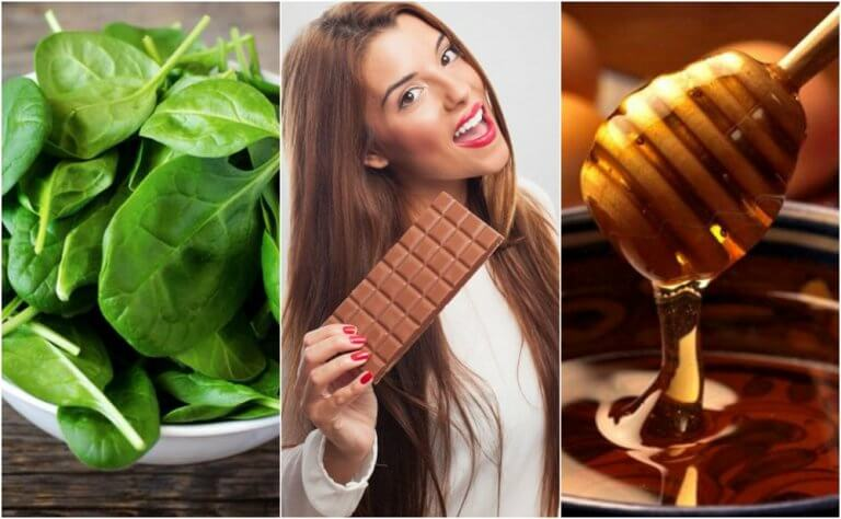 6 Healthy Foods that Improve Your Mood