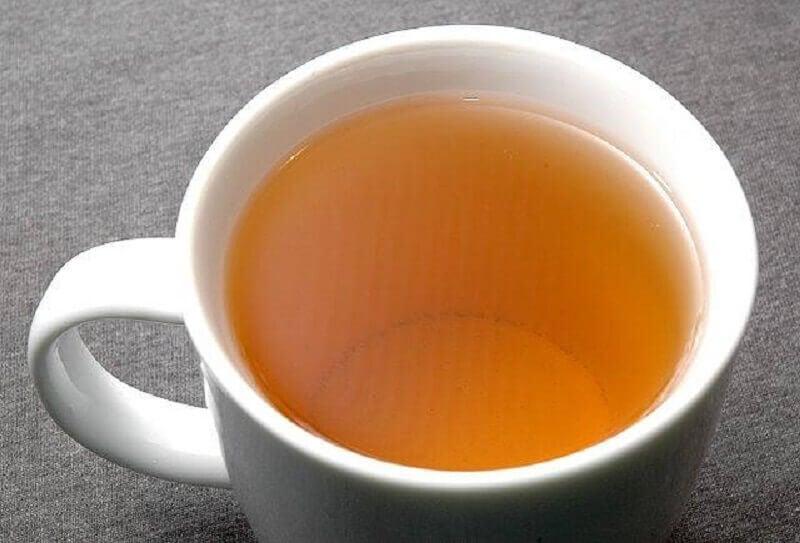 Angelica tea.