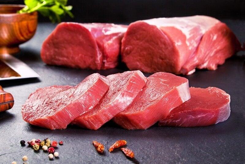 Animal origin foods