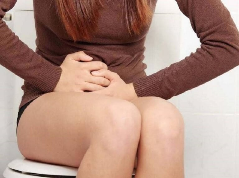 Decrease in urination