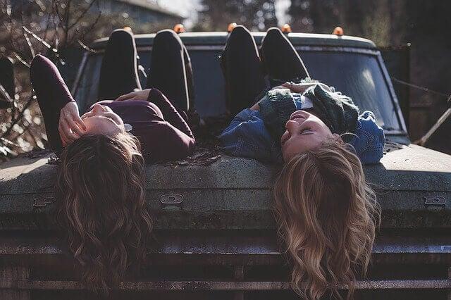 진정한 친구를 찾는 법과 만드는 법
