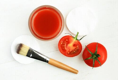 토마토 마스크