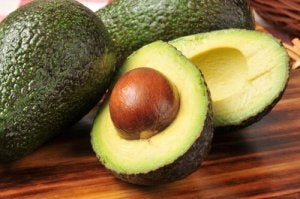 Avocados are great for your bones