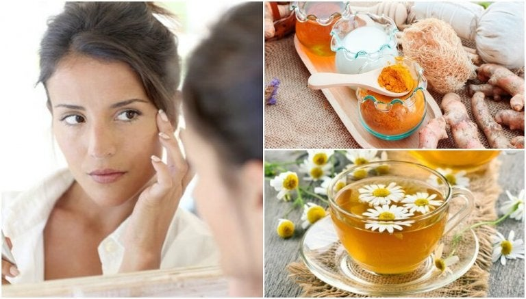 5 Cosmetic Treatments to Naturally Reduce Bags Under the Eyes