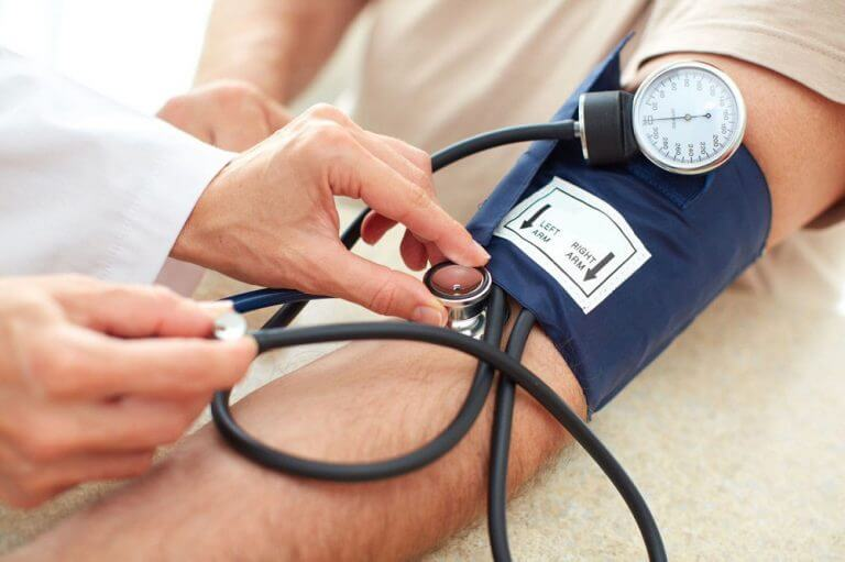 How to fight hypertension.