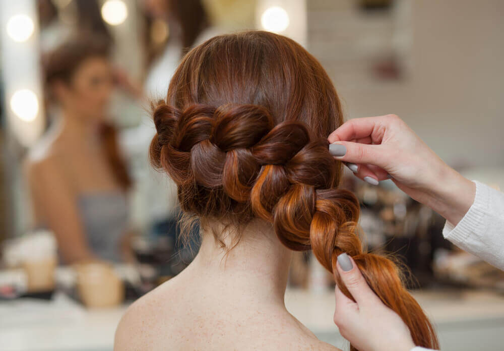 3 Easy Braid Hairstyles for Any Occassion