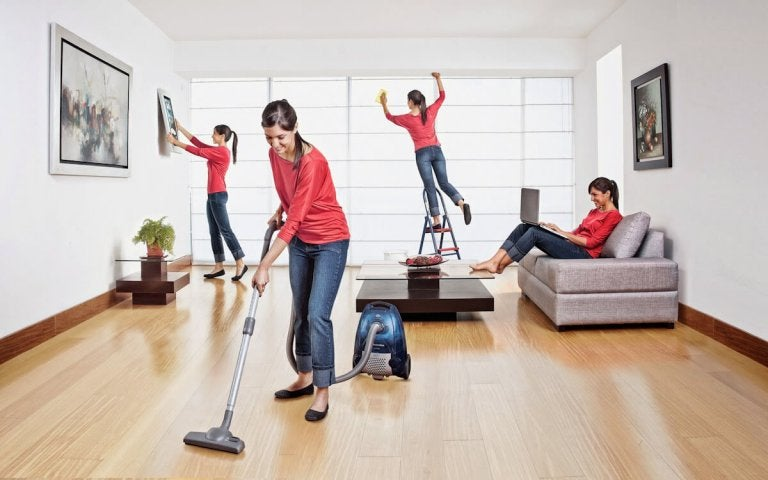 10 Tips for Keeping a Clean House