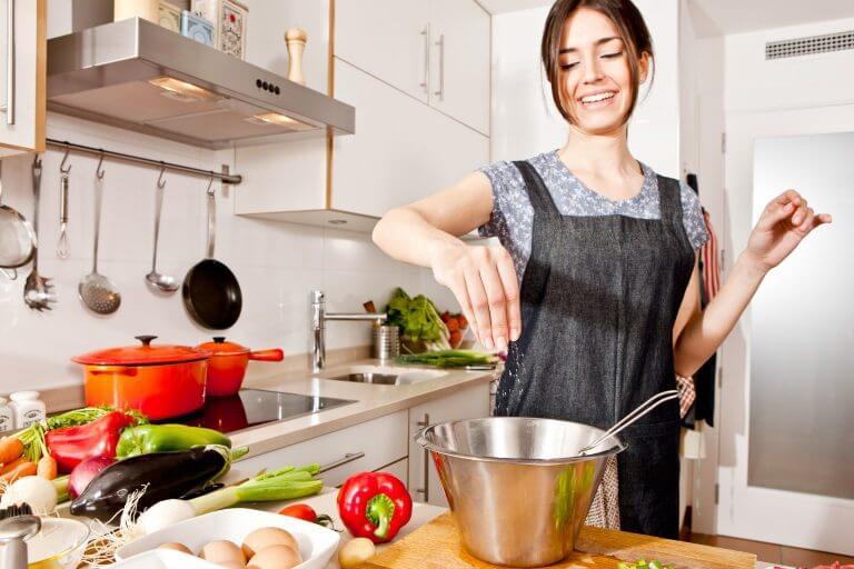 맛있게 야채를 요리하는 방법