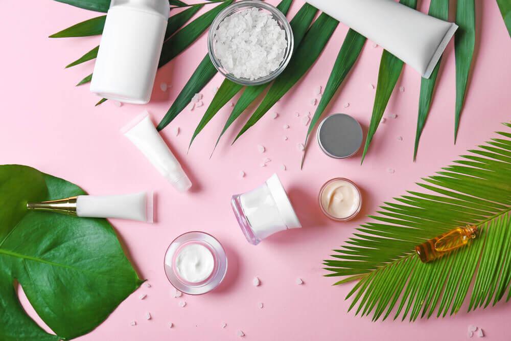 Use natural cosmetics