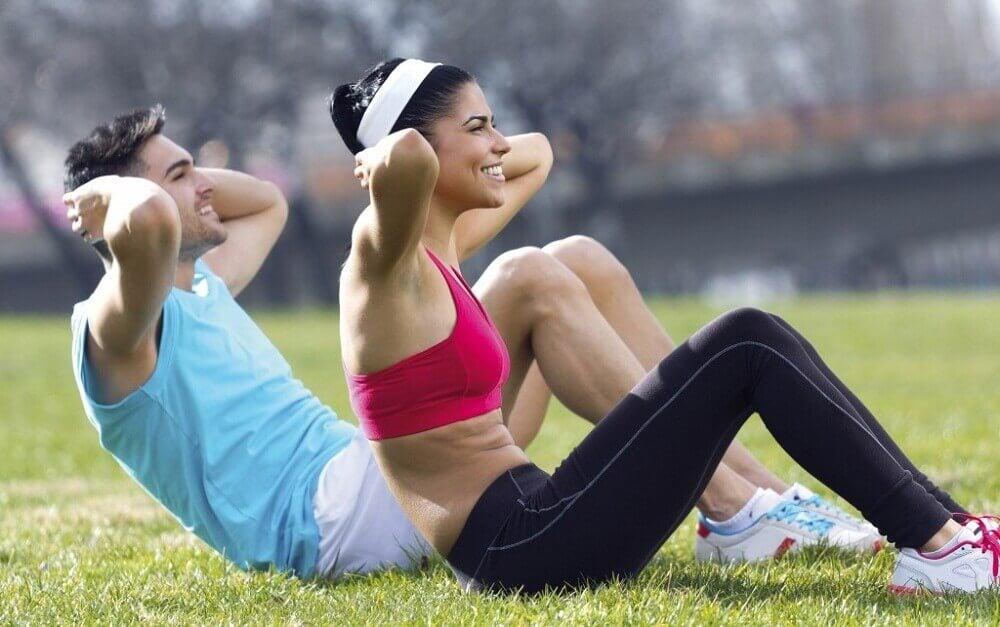 Encourage a healthy lifestyle