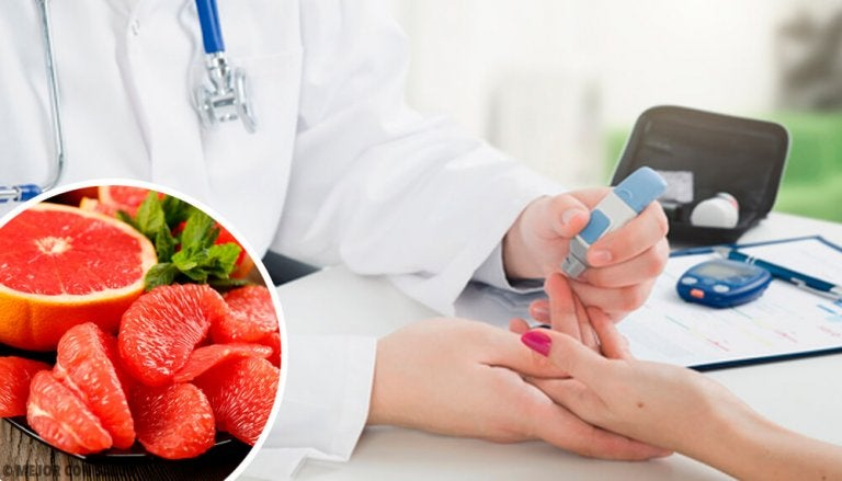 Prevent Diabetes with Grapefruits in Your Diet