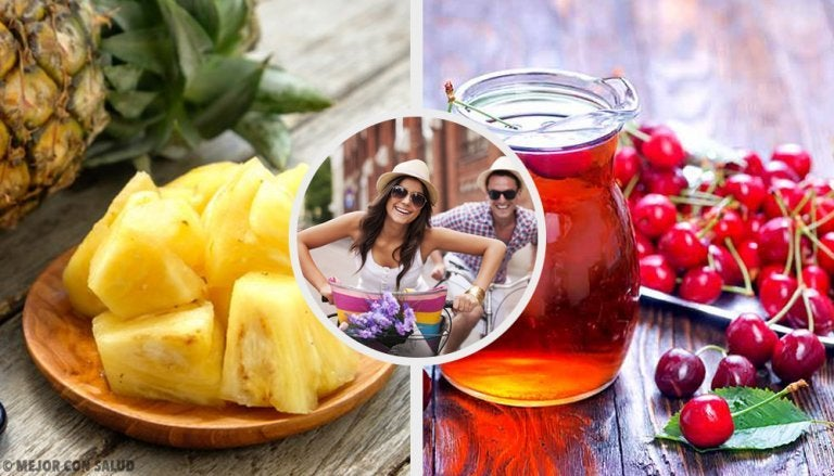 10 Foods That Make You Feel Happier