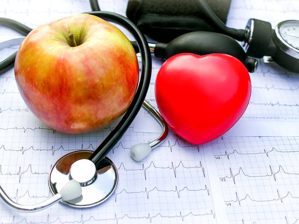 8 Important Foods for a Healthy Heart