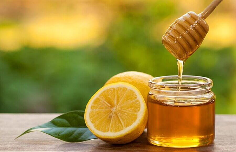 remedies with honey