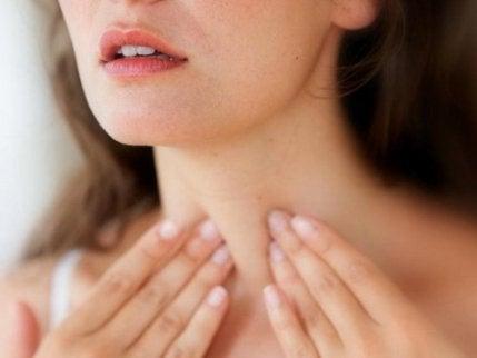 Stress and Hyperthyroidism