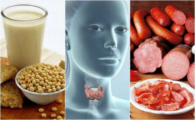 7 Foods to Avoid if You Have Hypothyroidism