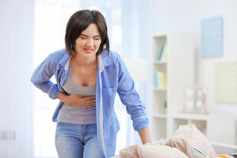 Six Symptoms of Liver Inflammation