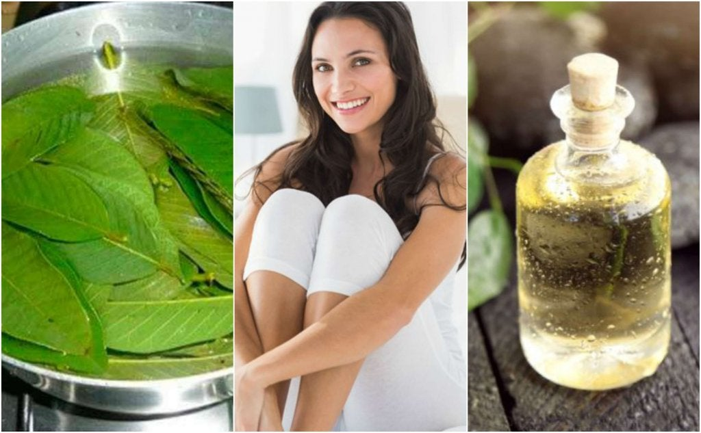 Four Home Remedies for Unwanted Vaginal Odors