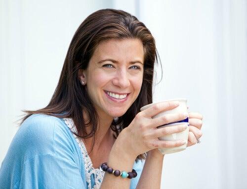 40대 여성 나이대별로 신진대사가 작용하는 방법