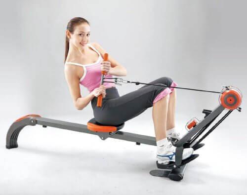 the best gym machines