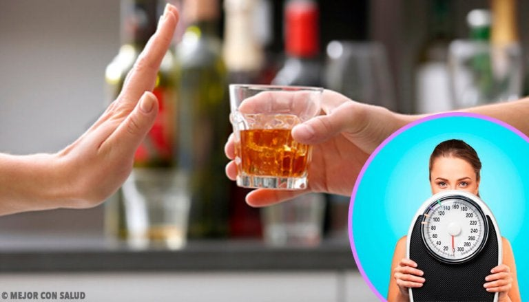 Do You Have to Give Up Alcohol to Lose Weight?