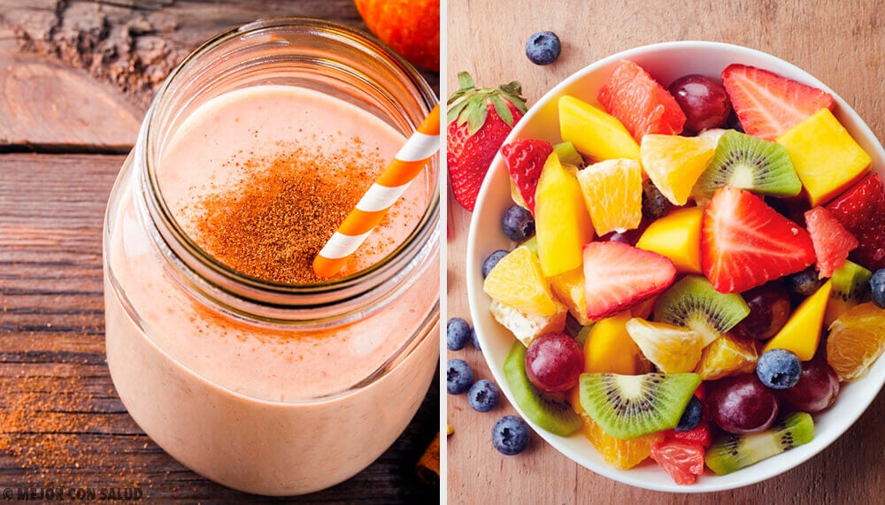 7 Nutritious Breakfast Smoothies for Each Day of the Week