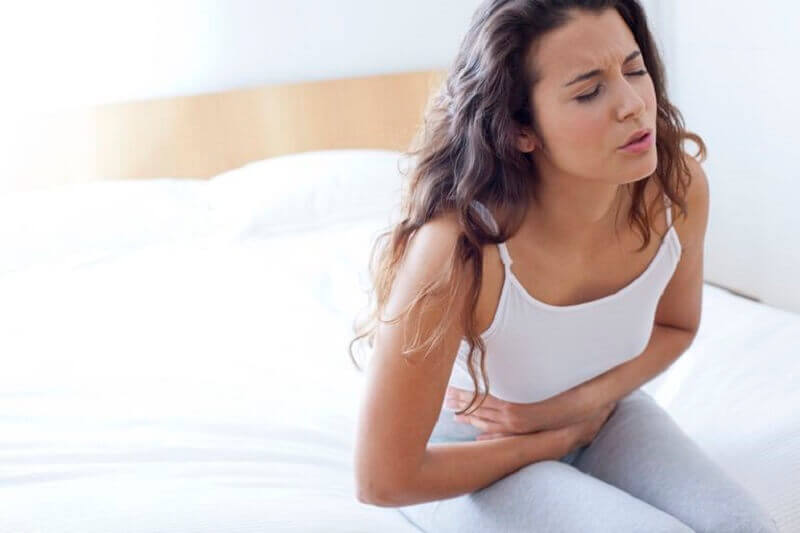 Natural ways to alleviate ulcers in stomach