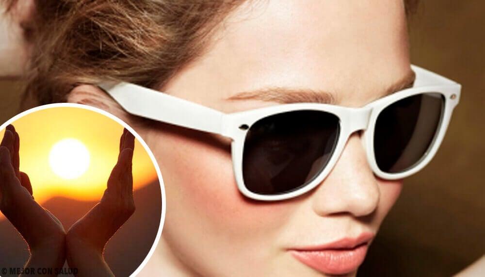 9 Conseguenze del non indossare occhiali da sole