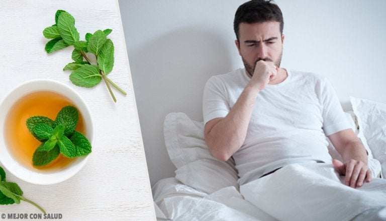 Five Teas that Can Relieve a Persistent Cough