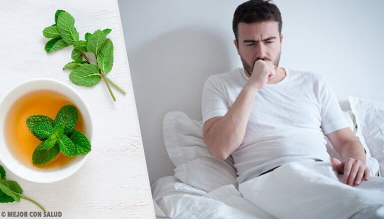 5 Best Teas to Treat an Annoying Cough