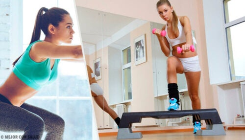 The Best Exercises for Toning Your Legs